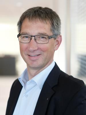 Hermann Graf, Clubsekretär